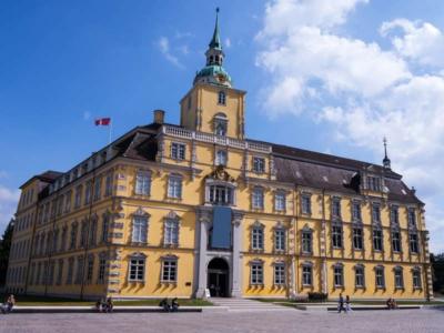 Schloss hotel thiemann ganderkesee for Design hotel oldenburg